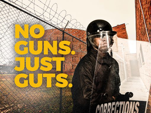 Join Corrections